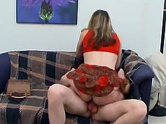 RUSSIAN MATURE MARTHA 75
