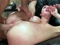 Sex Slave Training milf Veronica Avluv