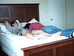 Cheating husband cheats on his wife with her sister