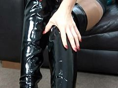 Latex Worship