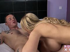 PURE XXX FILMS Getting back at her husband