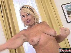 Slut Mature Woman