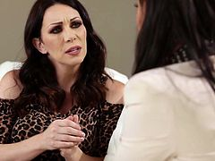 Mommy's Girl - RayVeness and Gracie Glam