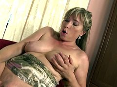 Horny mature MILFs need a good fuck