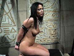 Mature Chanel is good on her way to satisfy her lesbian lover Katy Parker