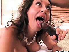 Persia Monir knows no limits when it comes to fucking with her hard dicked sex partner
