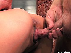 Nadia Styles knows no limits when it comes to fucking