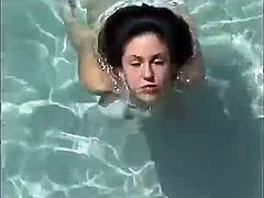 Isabella - Underwater Blowjob