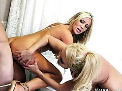 Aaliyah Love gets dicked literally to death by Tyler Nixon