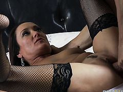 Johnny Sins has unforgettable oral sex with Michelle Lay