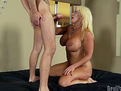 blonde-haired milf gets pounded @ big titty milfs #18