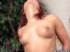 Katja Kassin gets the big dick sex she craves