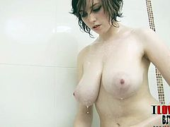 Shower tube videos