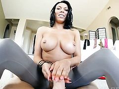 Rachel Starr is ready to fuck day and night