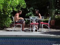 India Summer - A Wife's S-ecret (2014) - 3