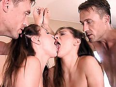 Sara Luvv wants this blowjob session with horny dude to last forever