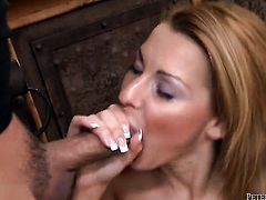 Cindy Hope is on the edge of nirvana with dudes hard sausage in her love box