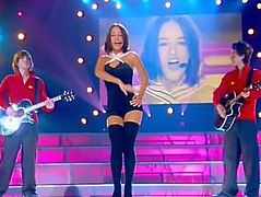 Alizee - two steps from hell