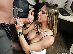 Billy Glide plays with soaking wet love hole of Rachel Roxxx before he bangs her hard