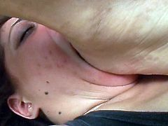 MF-The Most Perfect Big Feet- Foot Domination Free Clip