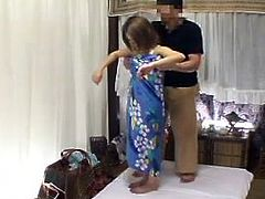 the Asian traditional massage.1