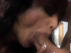 Kaylani Lei gets face slammed by hot dude