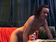 swinger groupsex party orgy