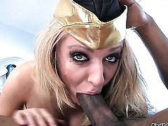 Jaelyn Fox fucking like theres no tomorrow in steamy sex action with hot guy