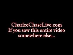 Overnight Suck with Charlee Chase