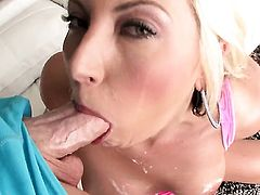 Skylar Price insert his love wand in her ass way
