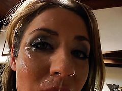 Roxy Raye fucking like a first rate whore in sex action with John Stagliano