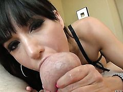 Jonni Darkko is one hard-dicked stud who loves oral sex with Amazing kitty
