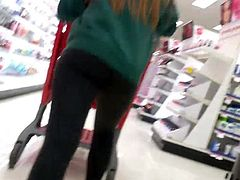 BEST ASSES I SAW TODAY DANCE GIRL