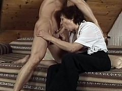 Older women can also give real pleasure to a man and they won't disappoint you with all their experienced skills. They know how to seduce a person and how to make him last longer in bed. If you want to enjoy the real fuck of your life time, prefer grannies.