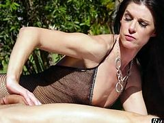 India Summer The Kinky Wife All Sex HD