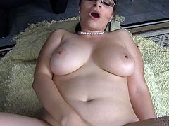Kelle Martina - Sex with Mommy