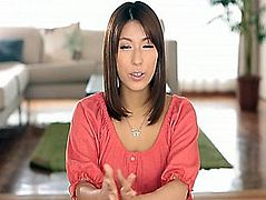 Luscious Japanese Blonde Gets Her Juicy And Hairy Muff Shoved In This POV Compilation