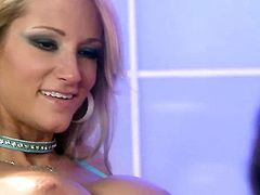 Kirsten Price loves muff diving and cant say No to lesbian jessica drake