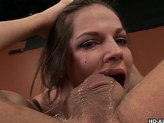 blowjob queen bobbi starr at her best