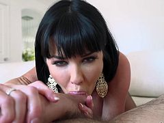 veronica loves to play with big dicks @ dirty talk