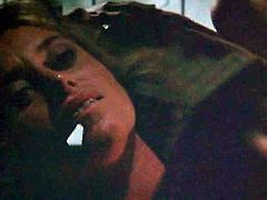 Susan George in The House Where Evil Dwells - 2