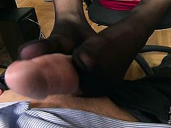 With small tits and hairless snatch gets nailed so hard that her fuck hole will never be tight again