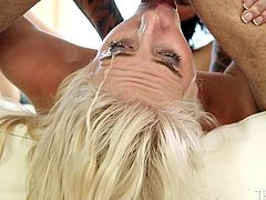 If you're a fan of deepthroat porn, look no further. Join us and watch some of the nastiest and messiest deepthroating and facefucking you'll ever see. They swallow huge cocks right down to the balls and beg for more. Gotta love a girl that knows how to satisfy a cock!