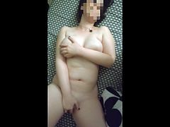 Girlfriend Masturbates 2