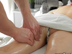 Massage X - All the way to orgasm
