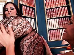 Aleska Diamond cant stop playing with herself