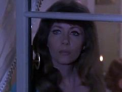 Ingrid Pitt and Madeline Smith - The Vampire Lovers 02