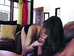 Riley Reid getting hardcored by hot guy