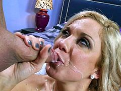 Stunning woman pleases with complete xxx scenes