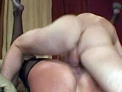 interview casting to a hot blond mom